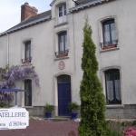 Hotel Pictures: La Chatellerie, Pancé