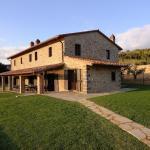 Villa Fontanicchio, Tuoro sul Trasimeno