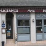 Hotel Plaisance, Brive-la-Gaillarde