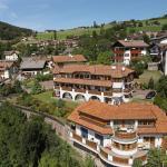 Residence Burghof, Siusi