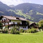 Foto Hotel: Gästehaus Pfister Maria, Hippach