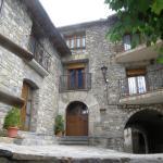 Hotel Pictures: Casa Cosculluela, Aínsa