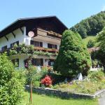 Hotellikuvia: Haus Netzer Anita, Schruns