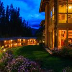 Sacred Dreams Lodge, Urubamba