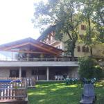 Hotel Pictures: Hostal Pedraforca, Saldés