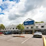 Hotel Pictures: ibis Budget - Newcastle, Newcastle