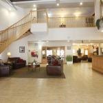 Hotel Pictures: Stonebridge Hotel Dawson Creek, Dawson Creek