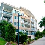 Fotos do Hotel: Itara Apartments, Townsville