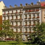 Hotel Salve, Karlovy Vary