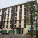Ben Residence, Bangkok
