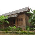 Phou Iu III Bungalows, Louang Namtha