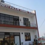 Hotel Jyoti Villa, Agra