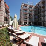 Menada Tarsis Apartments, Sunny Beach