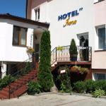 Hotel Irena, Morąg