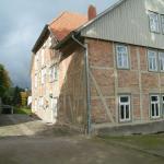 Obere Mühle, Blankenburg