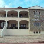 Hotel Terelidis House,  Varikón
