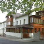 Hotel Świeradów,  Świeradów-Zdrój