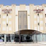 Hotelier Al Sulaymaniyh, Riyadh