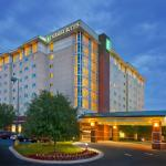 Embassy Suites North Charleston Airport Hotel Convention,  North Charleston