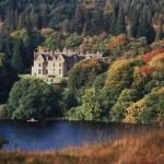 Hotel Pictures: Glengarry Castle Hotel, Invergarry