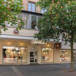 Stadt-Hotel Gladbeck, Gladbeck