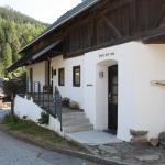 Φωτογραφίες: Haus Tischler Ferienwohnungen, Ramingstein