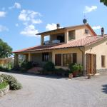 Villa Iriscortona, Cortona
