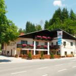 Fotos de l'hotel: Gasthaus Brunnhäusl, Eben im Pongau