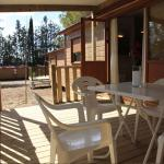 Hotel Pictures: Camping Bolaso, Ejea de los Caballeros