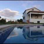 Hotel Pictures: Casa Rural Las Adelfas, El Gastor