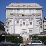 Centro Residenziale Maestoso, Viareggio