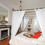 Hotel Pictures: Chambres d'Hotes La Rive, Mortagne-sur-Gironde