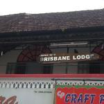 Brisbane Lodge,  Cochin