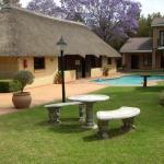 Hoyohoyo Chartwell Lodge, Johannesburg