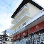 Hotel Les Rhodos, Morzine