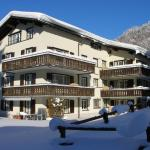 Apartments Trepp, Klosters