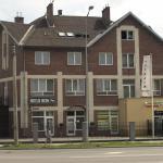 Hotelik Incom, Kielce