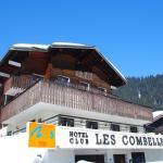 Hotel Les Combelles,  Châtel