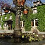 Фотографии отеля: Auberge Du Sabotier, Авен