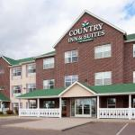 Country Inn & Suites by Carlson - Cottage Grove,  Cottage Grove