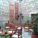 Hotel Refugio Agustino, Morelia