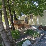 Grants Pass Cabins, Rogue River