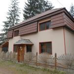 Casa Morarului,  Băile Tuşnad