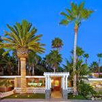 Ocean Palms Beach Resort, Carlsbad