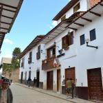 Hotel Chachapoyas, Chachapoyas