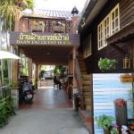 Baanfai Guesthouse, Chiang Khong