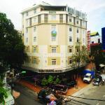 Hau Giang Hotel, Can Tho