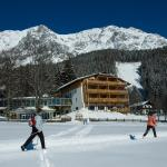Hotel Pictures: Biohotel Ramsauhof, Ramsau am Dachstein
