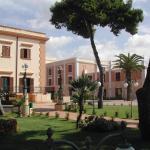 Grand Hotel Palace, Marsala
