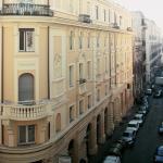 Residenza Cellini, Rome